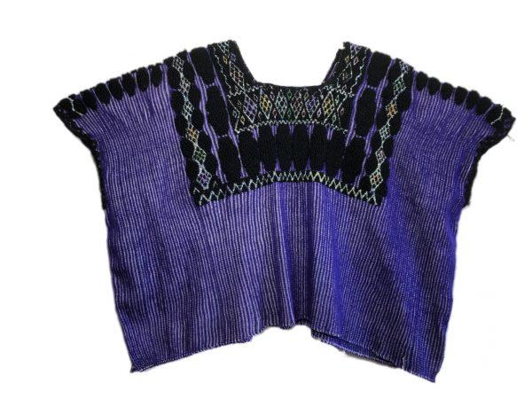 Blusa mexicana - Tienda mexicana online Huastekoo.es - 800003 - 2