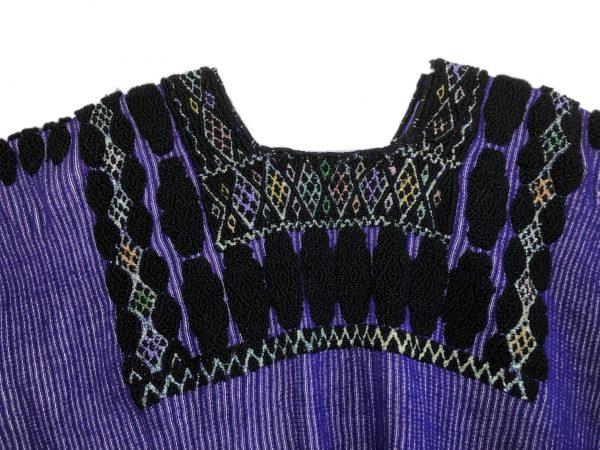 Blusa mexicana - Tienda mexicana online Huastekoo.es - 800003 - 4