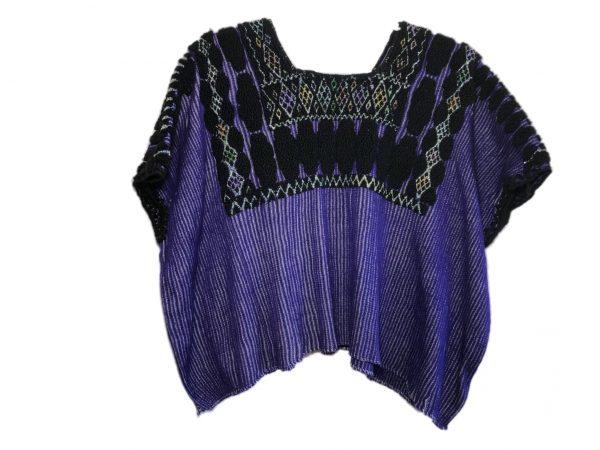 Blusa mexicana - Tienda mexicana online Huastekoo.es - 800003