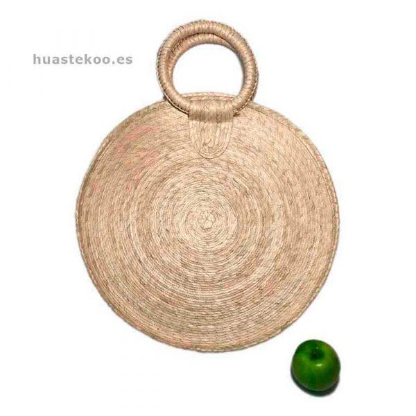 Bolso artesanal mexicano - Tienda mexicana Huastekoo.es - 100002