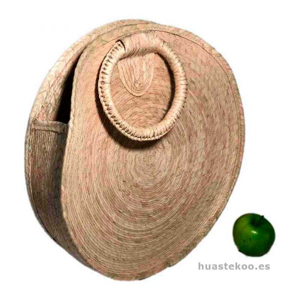 Bolso artesanal mexicano - Tienda mexicana Huastekoo.es - 100002 - 2