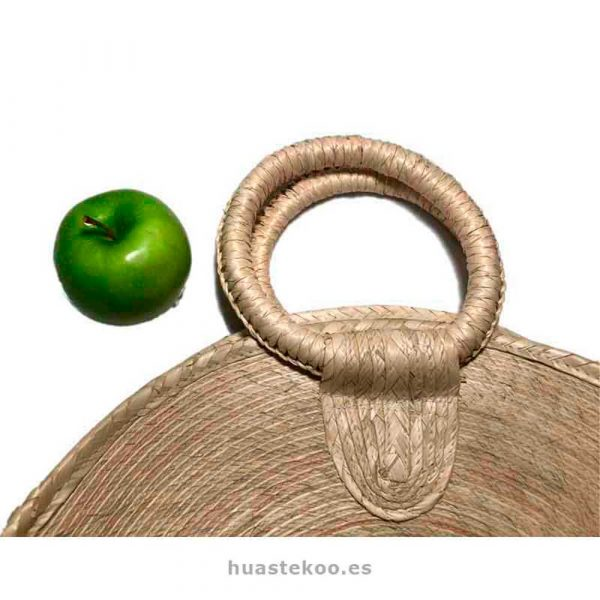 Bolso artesanal mexicano - Tienda mexicana Huastekoo.es - 100002 - 5