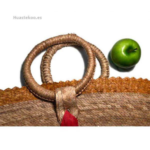 Bolso hecho a mano importado de México - Huastekoo.es tienda mexicana en España - 100006 - 6