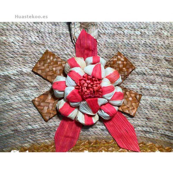 Bolso hecho a mano importado de México - Huastekoo.es tienda mexicana en España - 100006 - 7