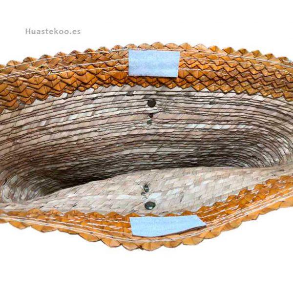 Bolso hecho a mano importado de México - Huastekoo.es tienda mexicana en España - 100006 - 8