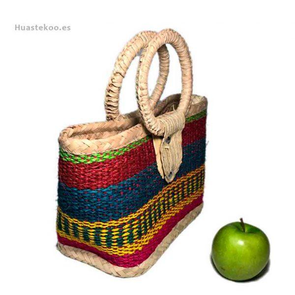 Bolso artesanal importado de México - Productos mexicanos en España - 100007 - 2