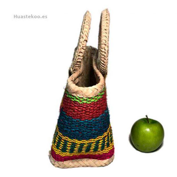 Bolso artesanal importado de México - Productos mexicanos en España - 100007 - 3