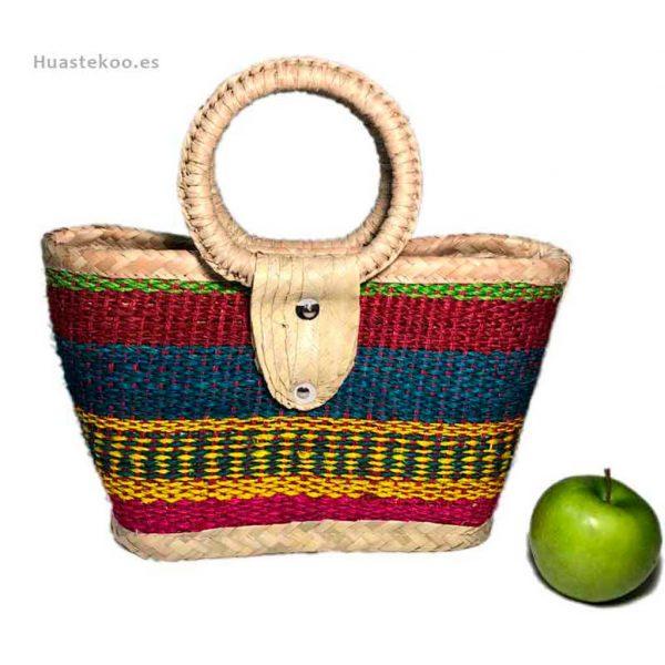Bolso artesanal importado de México - Productos mexicanos en España - 100007