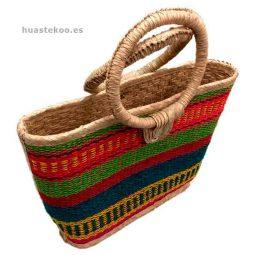 Bolso artesanal mexicano - Tienda mexicana en Madrid, España Huastekoo.es - 100001