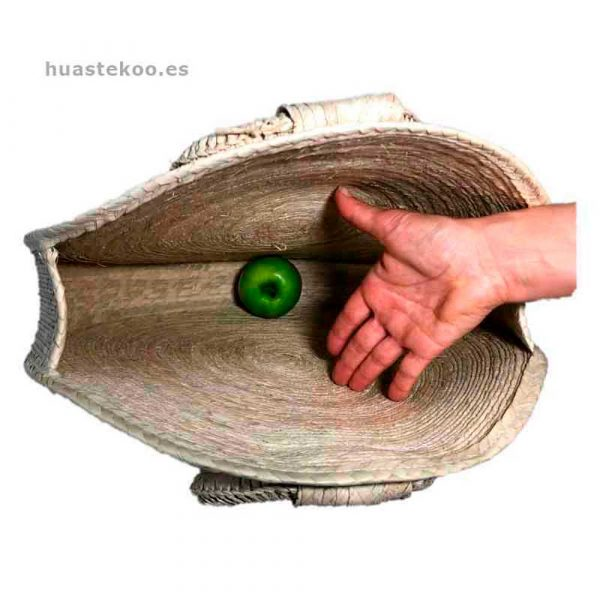 Bolso artesanal mexicano - Tienda mexicana Huastekoo.es - 100002 - 4