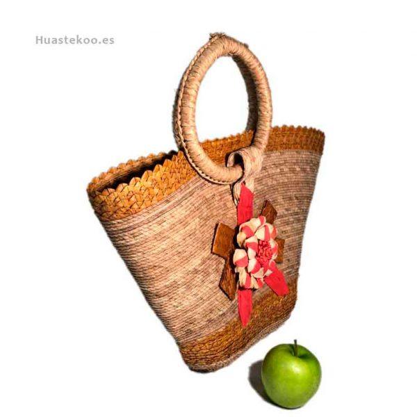 Bolso hecho a mano importado de México - Huastekoo.es tienda mexicana en España - 100006 - 2