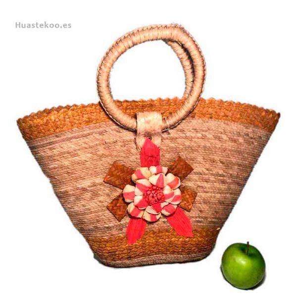 Bolso hecho a mano importado de México - Huastekoo.es tienda mexicana en España - 100006