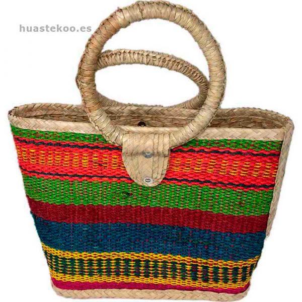Bolso artesanal mexicano - Tienda mexicana en Madrid, España Huastekoo.es - 100001 - 13