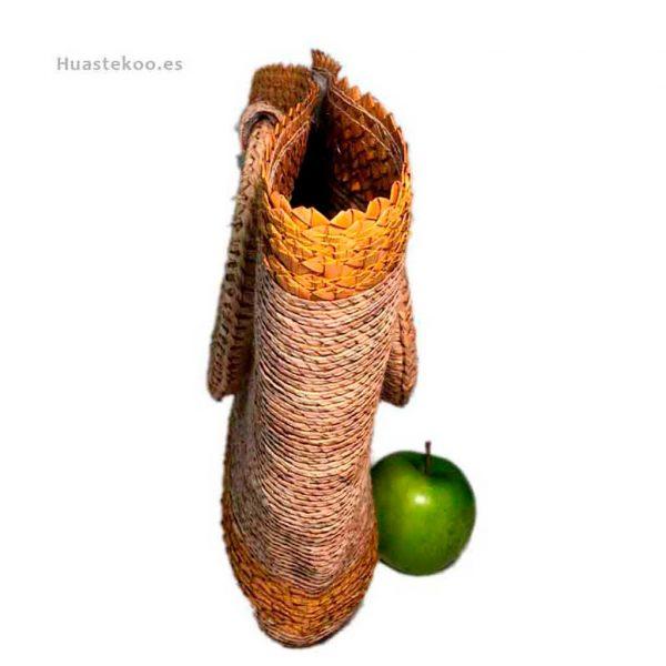 Bolso hecho a mano importado de México - Huastekoo.es tienda mexicana en España - 100006 - 3