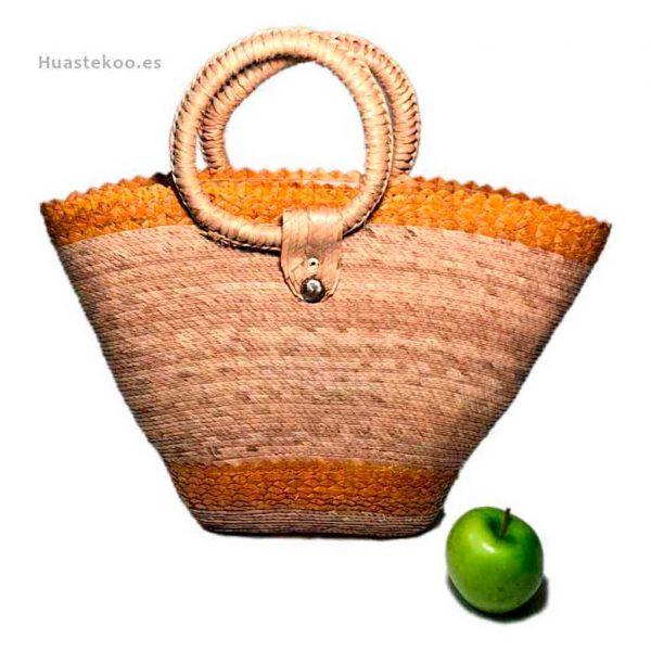 Bolso hecho a mano importado de México - Huastekoo.es tienda mexicana en España - 100006 - 4