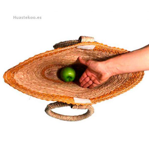Bolso hecho a mano importado de México - Huastekoo.es tienda mexicana en España - 100006 - 5
