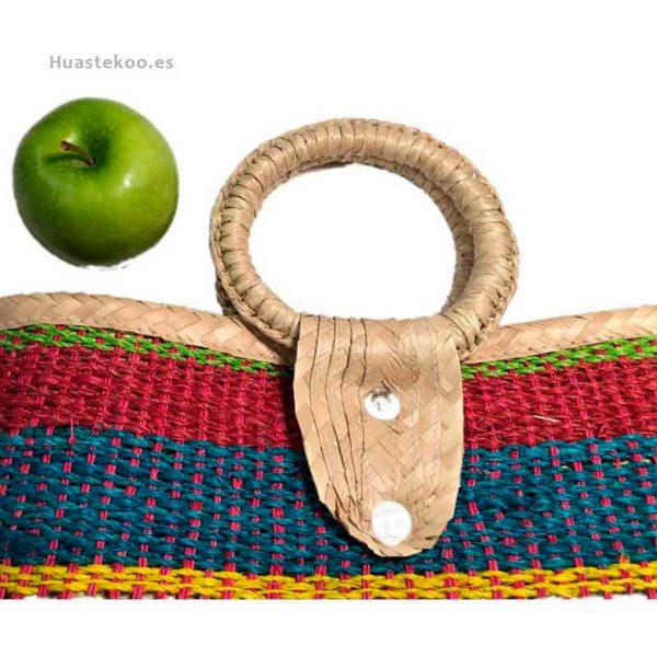 Bolso artesanal importado de México - Productos mexicanos en España - 100007 - 7
