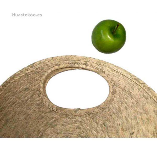 Bolso casual artesanal mexicano - Regalos originales - Huastekoo.es - 100009 - 5
