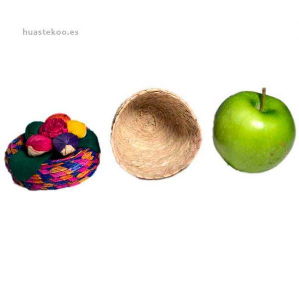 Caja para joyas mexicano hecho a mano como regalo original - Tienda mexicana online - 400003 - 4
