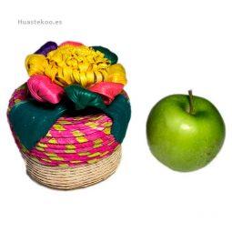 Estuche para joyas mexicano hecho a mano - Tienda mexicana online - 400002