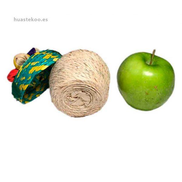 Estuche para joyas artesanal mexicano hecho a mano como regalo original - Tienda mexicana online - 400004 - 4