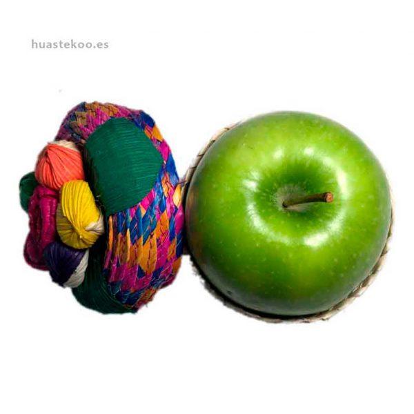Joyero estuche artesanal mexicano como regalo original - Tienda mexicana online - 400005 - 4