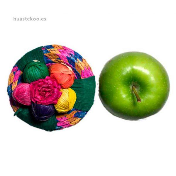 Joyero estuche artesanal mexicano como regalo original - Tienda mexicana online - 400005 - 5