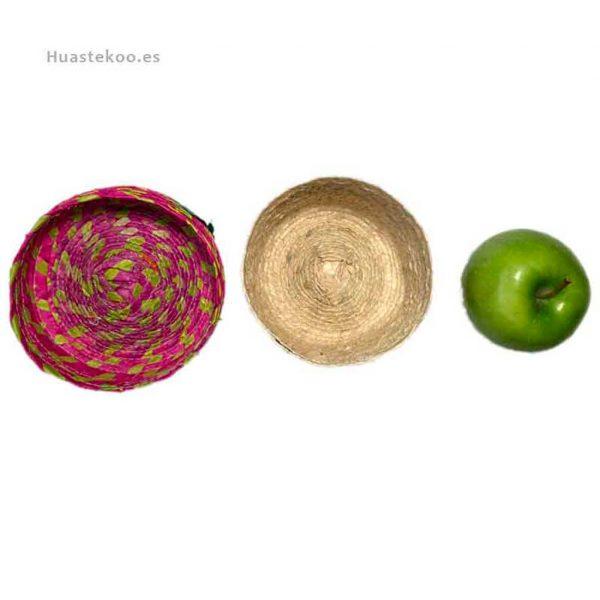 Estuche para joyas mexicano hecho a mano - Tienda mexicana online - 400002 - 4