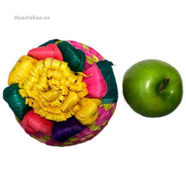 Estuche para joyas mexicano hecho a mano - Tienda mexicana online - 400002 - 5