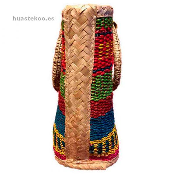 Bolso artesanal mexicano - Tienda mexicana en Madrid, España Huastekoo.es - 100001 - 18