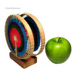 Servilletero artesanal mexicano para decoración o regalo - Tienda mexicana online Huastekoo.es - 600001