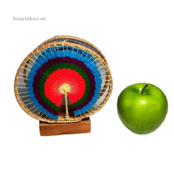 Servilletero artesanal mexicano para decoración o regalo - Tienda mexicana online Huastekoo.es - 600001 - 3