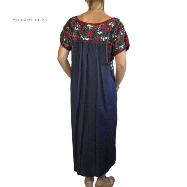 Vestido San Antonino artesanal mexicano - Tienda mexicana en Madrid, España - 700001