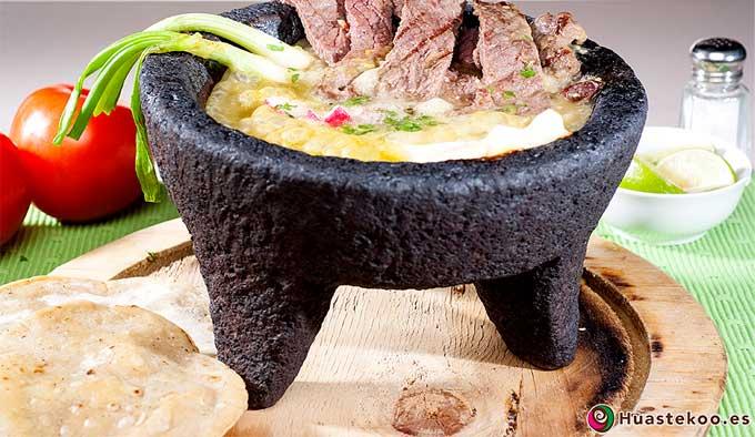 Cómo servir platos en molcajetes mexicanos - Huastekoo.es