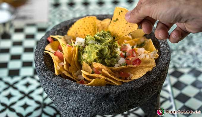 Cómo servir platos en molcajetes mexicanos - Tienda Huastekoo.es