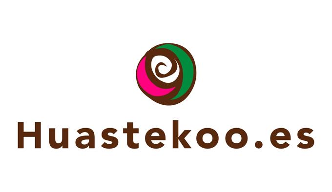 Logotipo Tienda Mexicana Online - Huastekoo.es - España