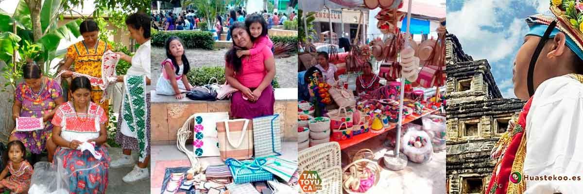 Ayudar a preservar el oficio artesanal de la Huasteca Veracruzana y otras regiones de México - Huastekoo.es