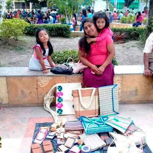 Familias artesanas de la Huasteca veracruzana - Huastekoo.es