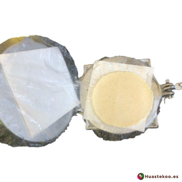 Tortillera (prensa para tortillas) - Tienda Mexicana Online - Huastekoo.es - 6