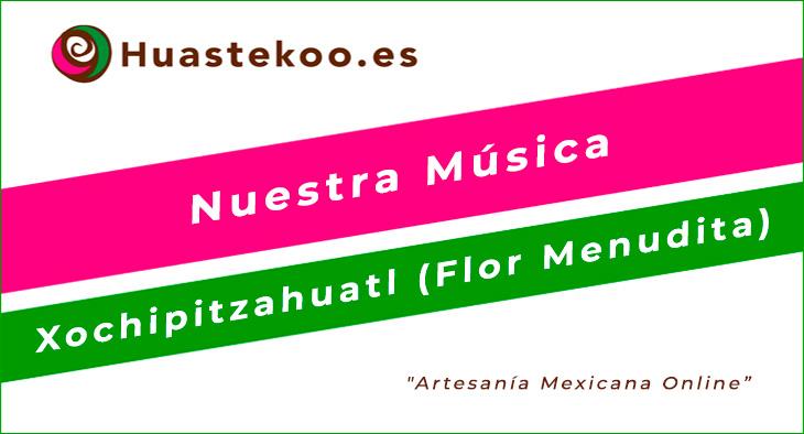 Xochipitzahuatl (Flor Menudita) - Canción y Danza Huasteca Mexicana - Huastekoo.es