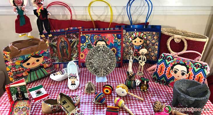 Artesanía Mexicana como Regalos de Empresa - Tienda Huastekoo.es