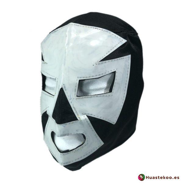 Máscara de Lucha Libre Mexicana para Niños - Espanto - Tienda Huastekoo.es