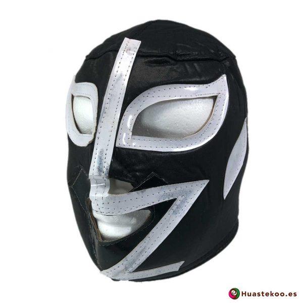 Máscara de Lucha Libre Mexicana para Niños - Rayo de Jalisco - Tienda Huastekoo.es