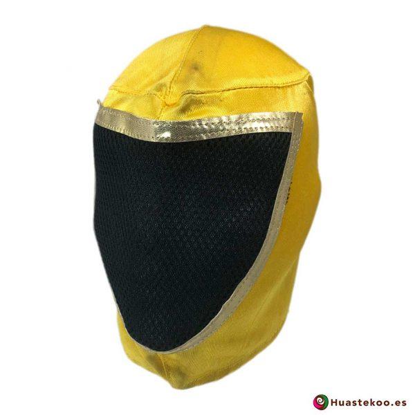 Máscara de Lucha Libre Mexicana para Niños - Tinieblas - Tienda Huastekoo.es