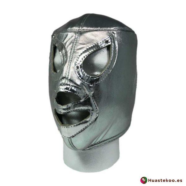 Máscara Luchador Mexicano - EL Santo - Tienda Mexicana Online - Huastekoo.es