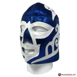 Máscara Luchador Mexicano - Huracán Ramírez - Tienda Mexicana Online - Huastekoo.es