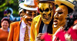 Xantolo - Celebración Día de Muertos en la Huasteca - Huastekoo.es