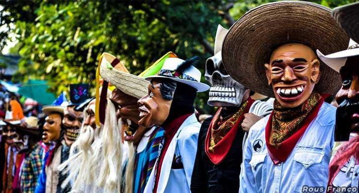 Xantolo - Día de Muertos en la Huasteca en México - Huastekoo.es