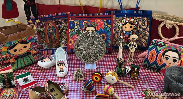 Artesanía y regalos mexicanos de la tienda Huastekoo España - w1