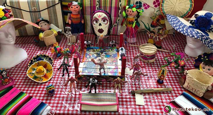 Artesanía y regalos mexicanos de la tienda Huastekoo España - w2